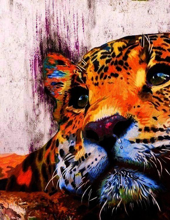 Dibujo de Jaguar Impresiones de Jaguar Jaguar Art Jaguar Art Print Jaguar Wall Art Safari animals Jaguar Jaguar Print Póster Jaguar Dibujo de Jaguar Impresiones de...
