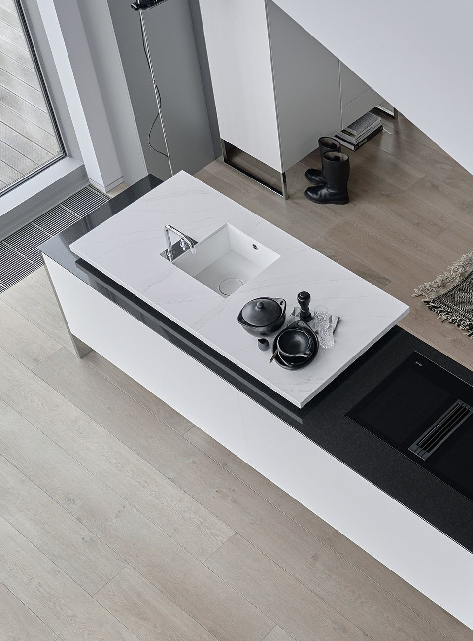 Küche +VENOVO Von Poggenpohl | Individuelles Küchendesign. Poggenpohl  Kitchen Cabinets. Awesome, Mid