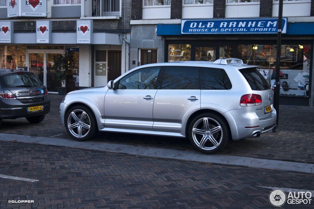 Volkswagen Touareg W12 Sport 5  wheels  Pinterest  Volkswagen