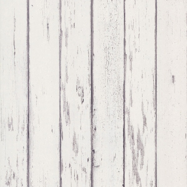 Distressed White Wood Wallpaper Rustic Eal Florida