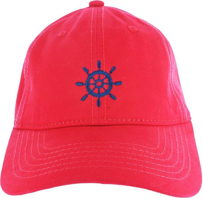 cb094cc9400b8 Amazon.com  Dad Hat Cap - Anchor Ship Boat Embroidered Adjustable Blue  Baseball…