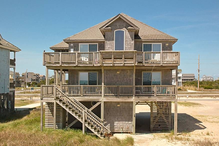 Speaking. midget reality beach house rental outer banks something