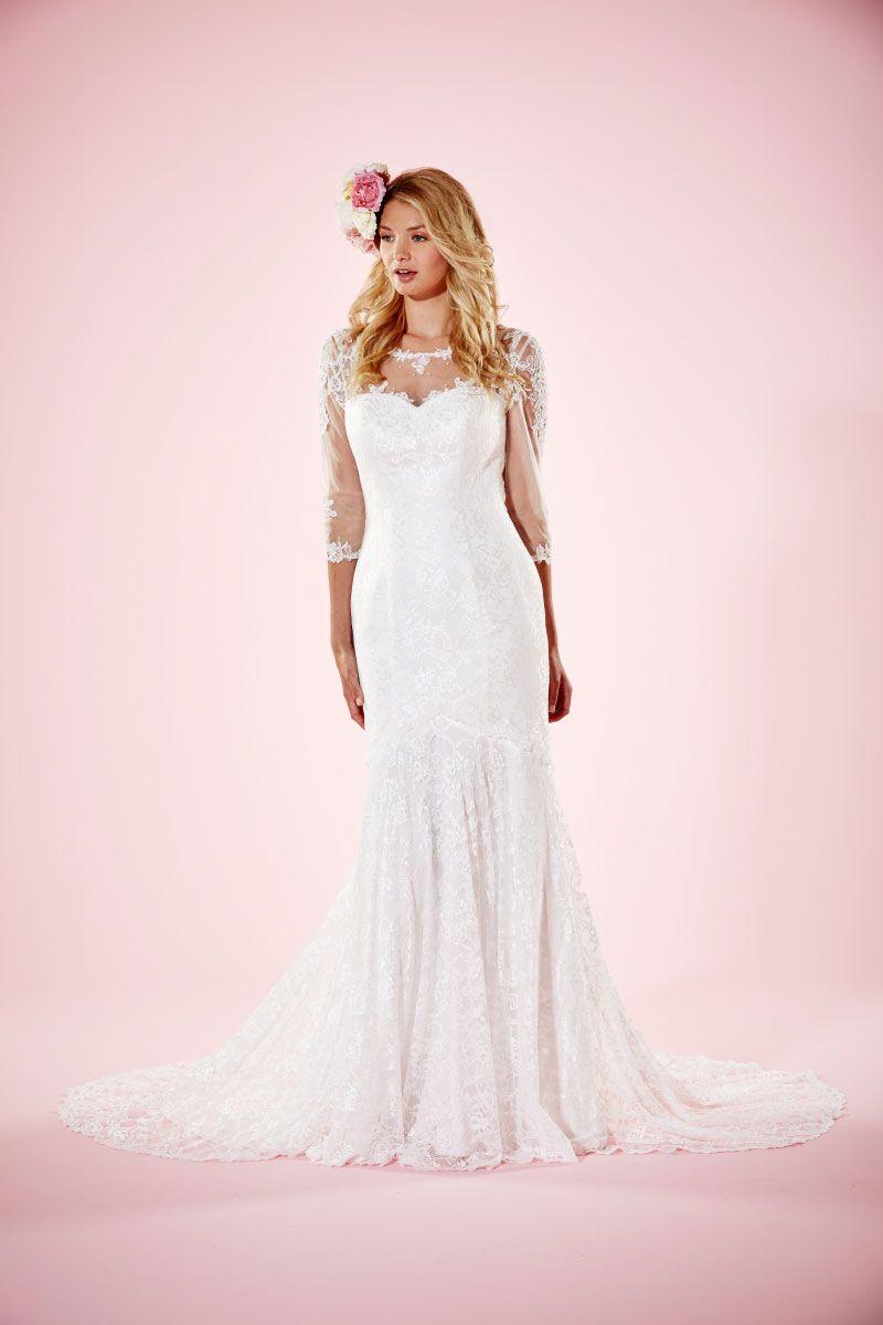 Willa rose bridal wear bridal gowns charlotte balbier