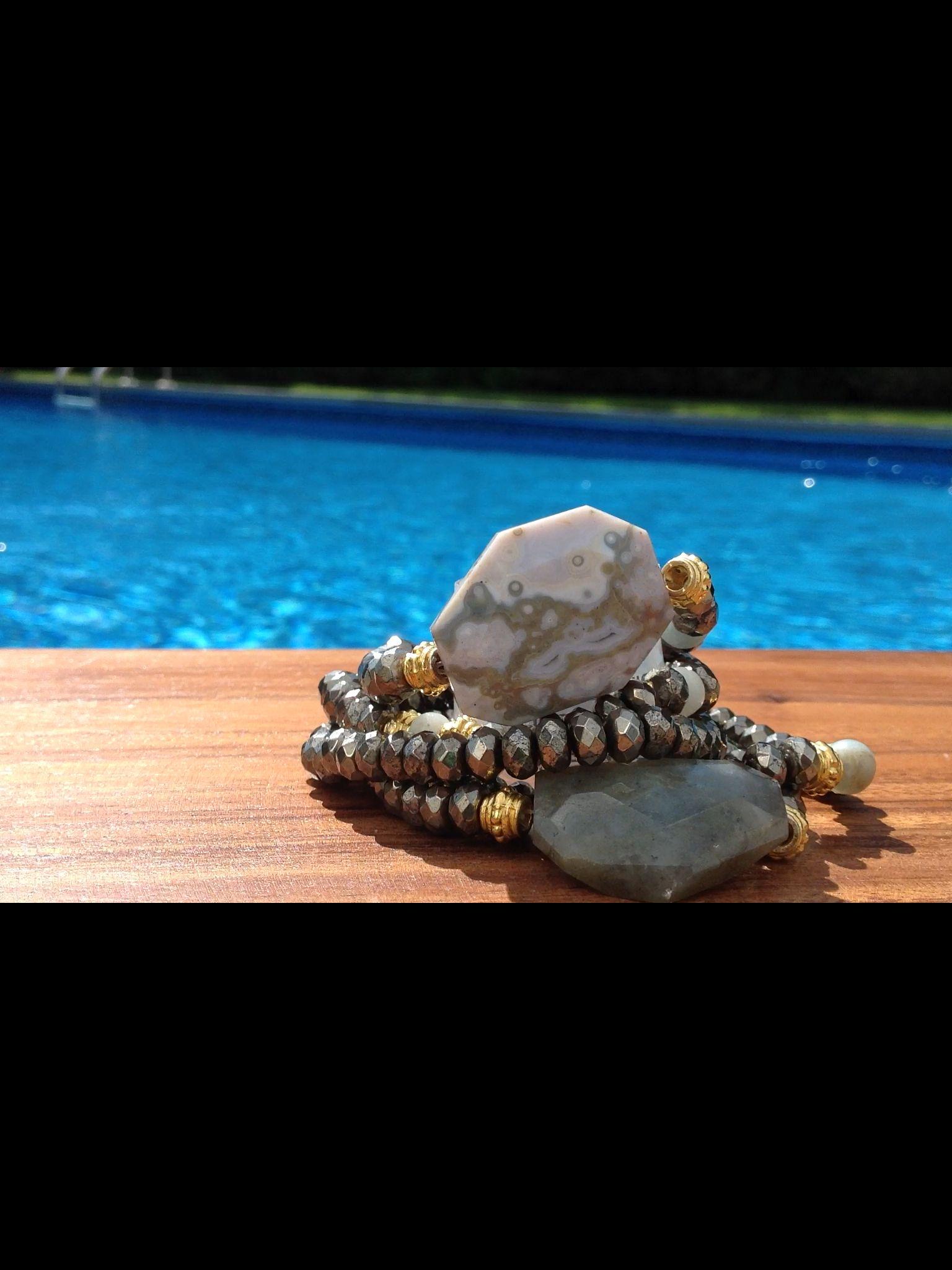 J. Marano Bracelets