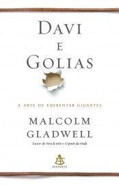 Baixar Livro Davi e Golias - Malcolm Gladwell em PDF, ePub e Mobi
