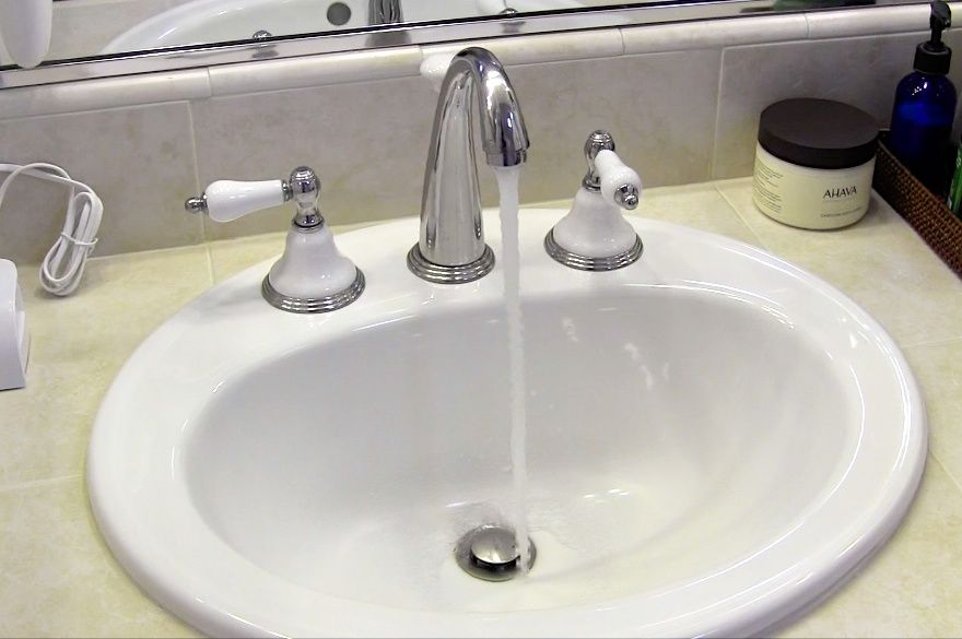 How To Save Water In Your Home Faucet Aerators Shower Heads Plumbing