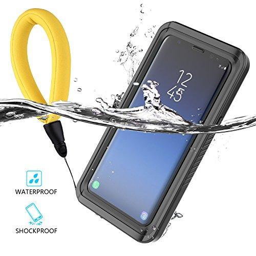 quality design a3fe3 19b26 Galaxy S9 Plus Waterproof Case, For Samsung Galaxy S9 Plus Ultra ...