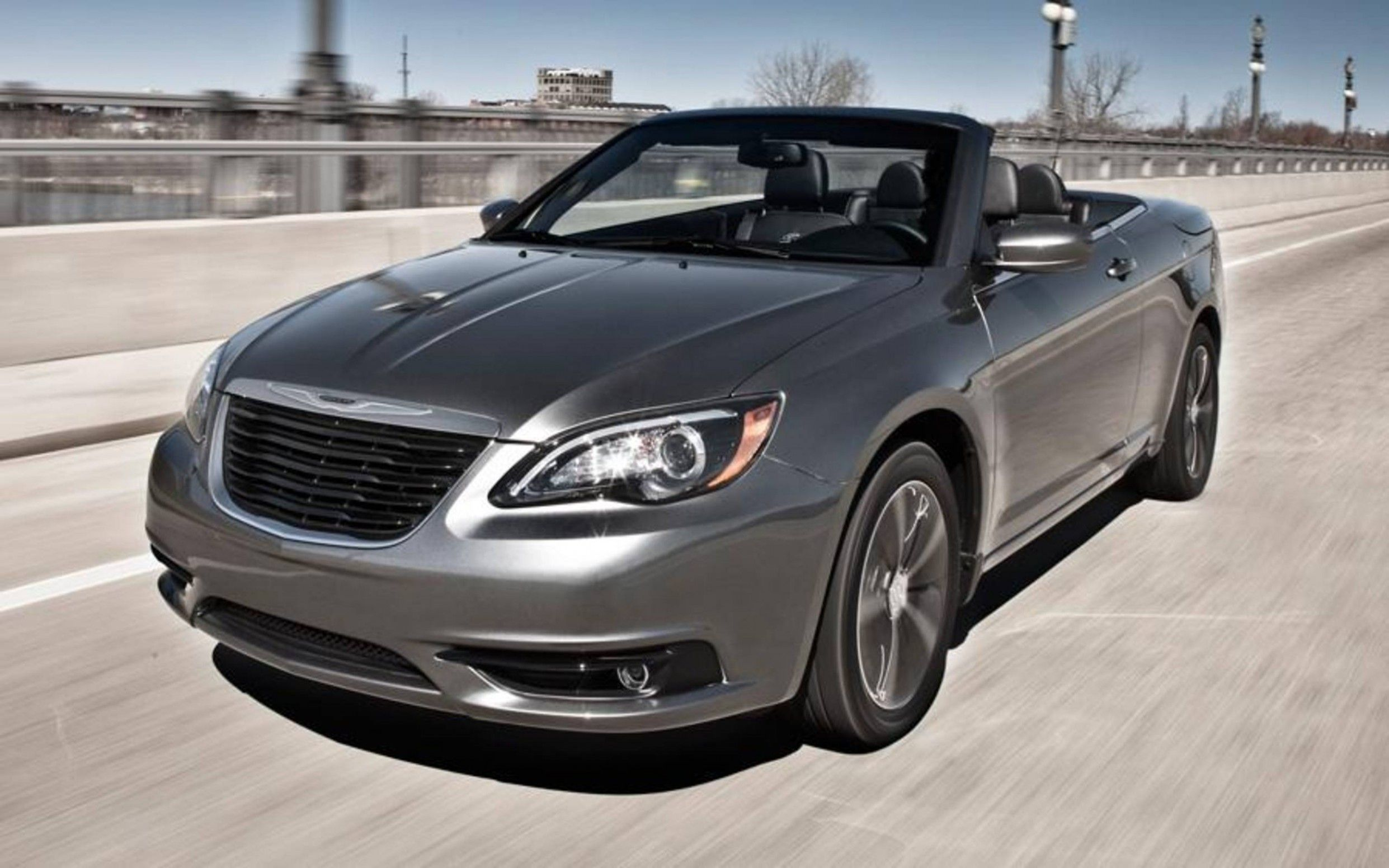 2021 Chrysler 200 Convertible Srt New Model and Performance