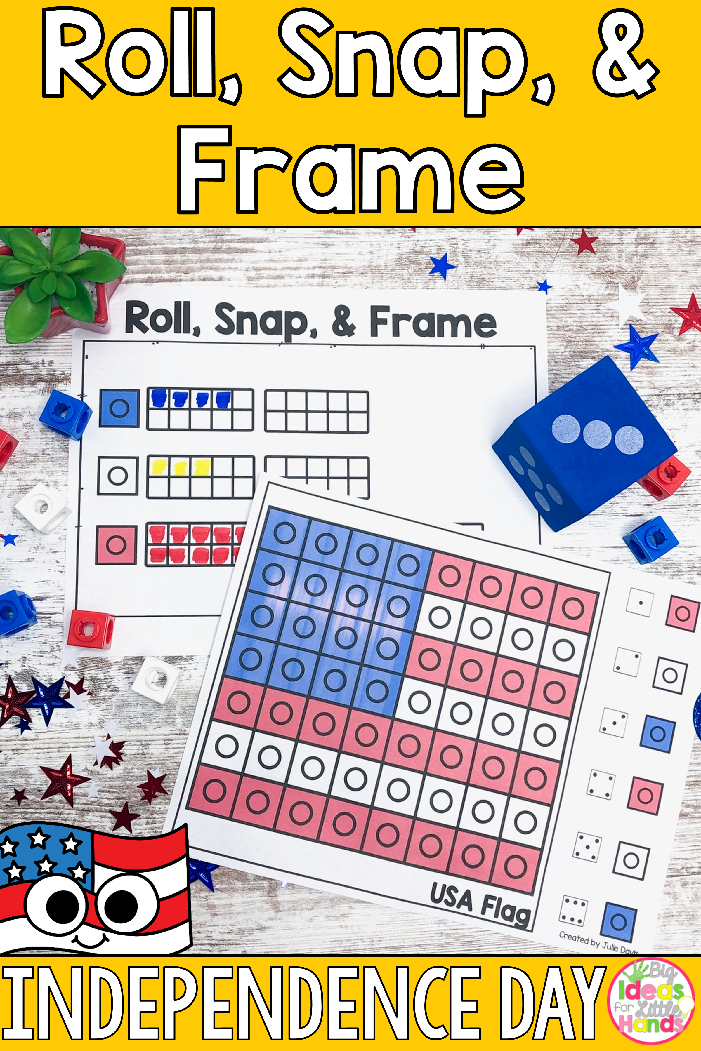 Ten Frames Activities And Games