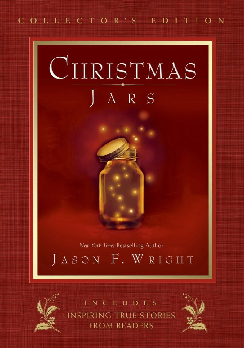 Christmas Jars A Movie Review And Dvd Giveaway Christmas Jars Family Christmas Movies Jar
