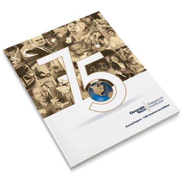 Anniversary Annual Report Design  Google Search  Annual Report