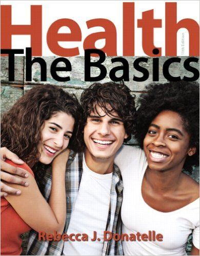 Health the basics 11th edition torrent health pinterest health the basics 11th edition torrent fandeluxe Gallery