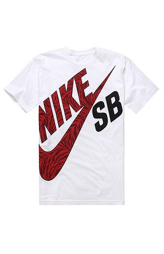Nike Tried And True Tiger Tee at PacSun.com
