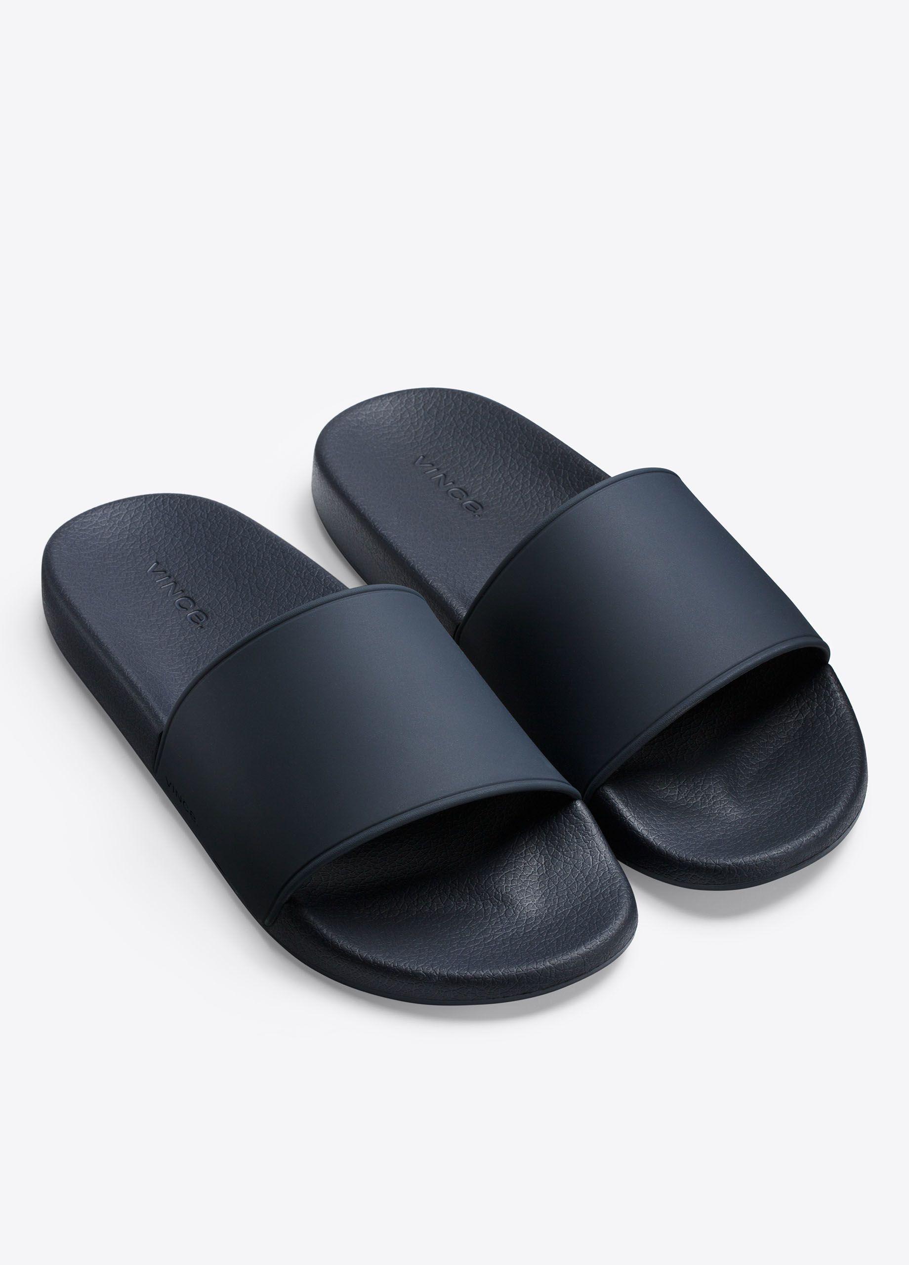 Westcoast Rubber Slide Men slides, Pool slides, Men