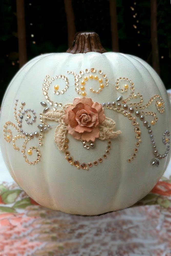 24 Halloween Pumpkin Decorating Ideas for More Fun Pinterest Fun - fun halloween decorating ideas