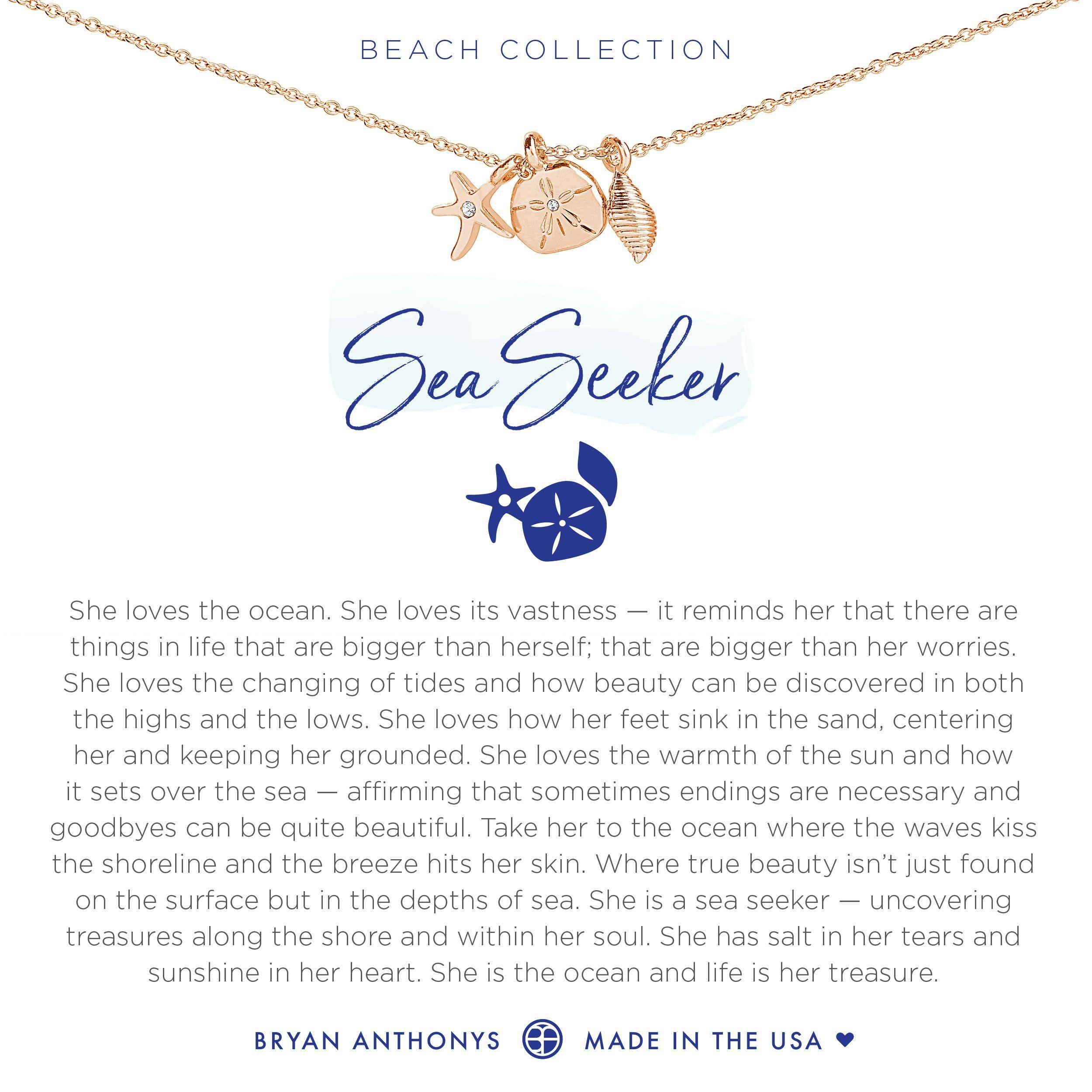 de0d71555 Cluster Necklace, Necklace Charm, Arrow Necklace, Gold Necklace, Sea  Shells, Starfish