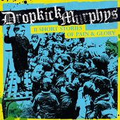 blood Dropkick Murphys