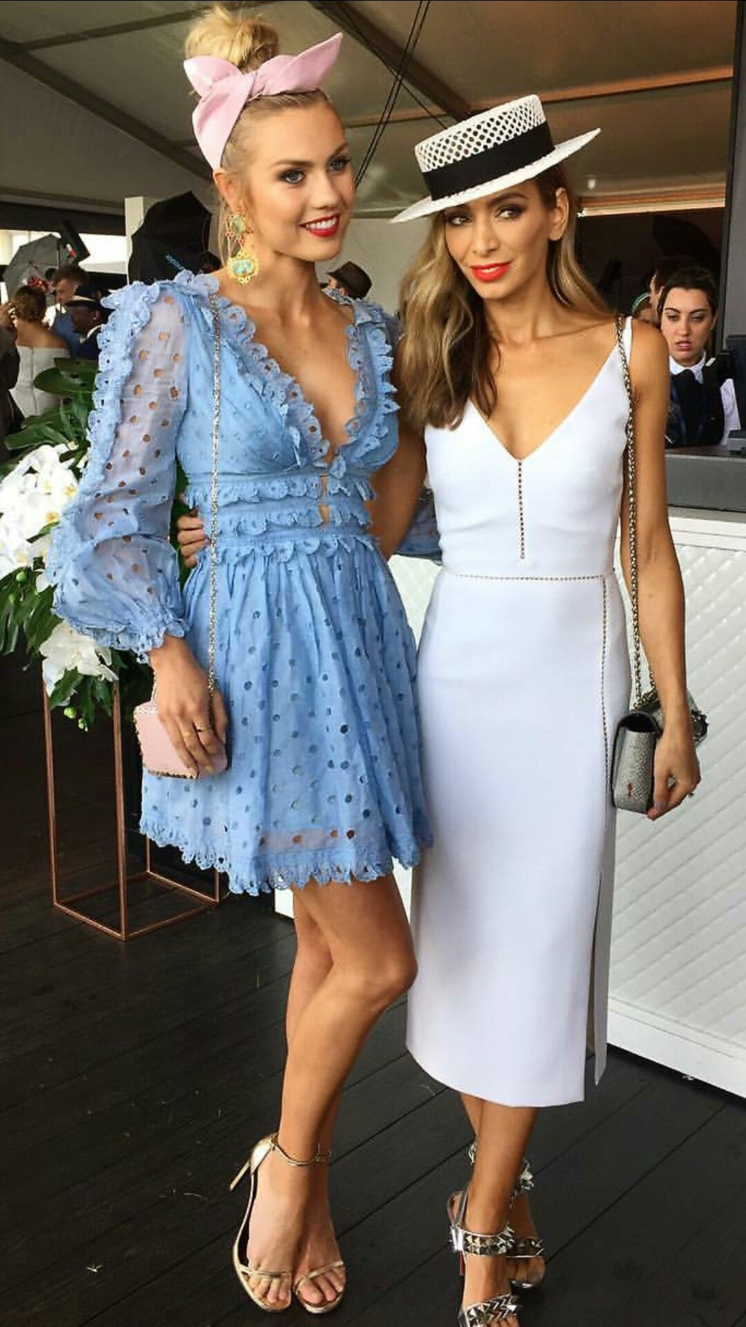 Pin by Brisbane Racing Club on Fashions on the Field