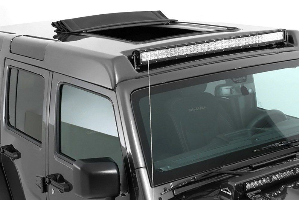 American Fastbacks Pathfinder Adventure Slider Sunroof Primer