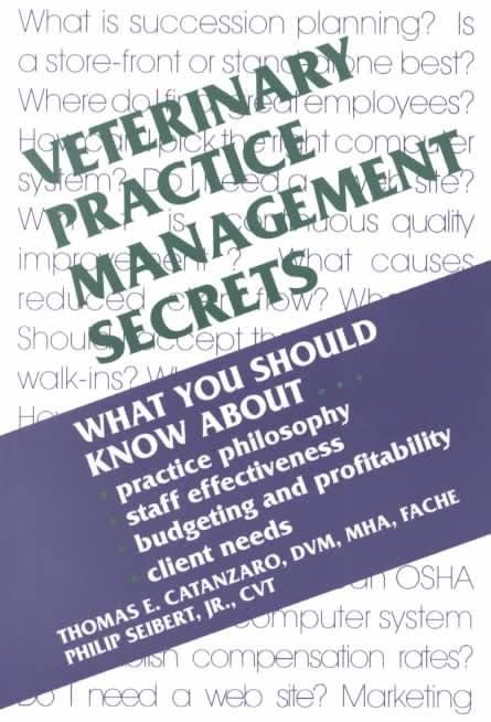 Veterinary practice management secrets free download pdf book veterinary practice management secrets free download pdf book fandeluxe Image collections