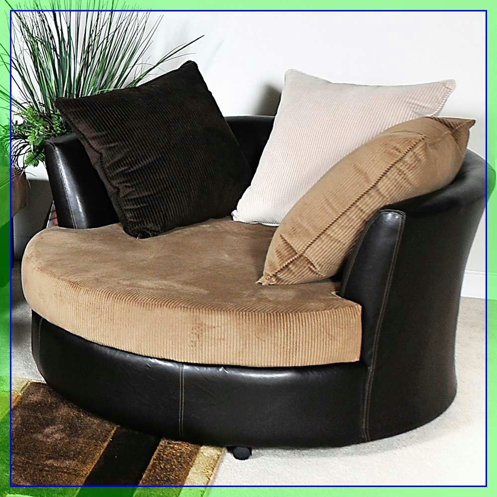 87 Reference Of Chair Round Stool Di 2020 #round #swivel #living #room #chair