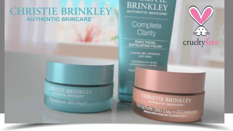 Christie Brinkley Skincare Buy The Bio Clock Activation System Christie Brinkley Skin Care Authentic Skincare Stuff To Buy