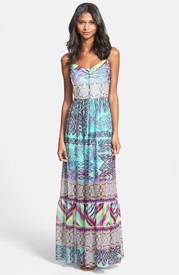 Maxi Betsey Johnson