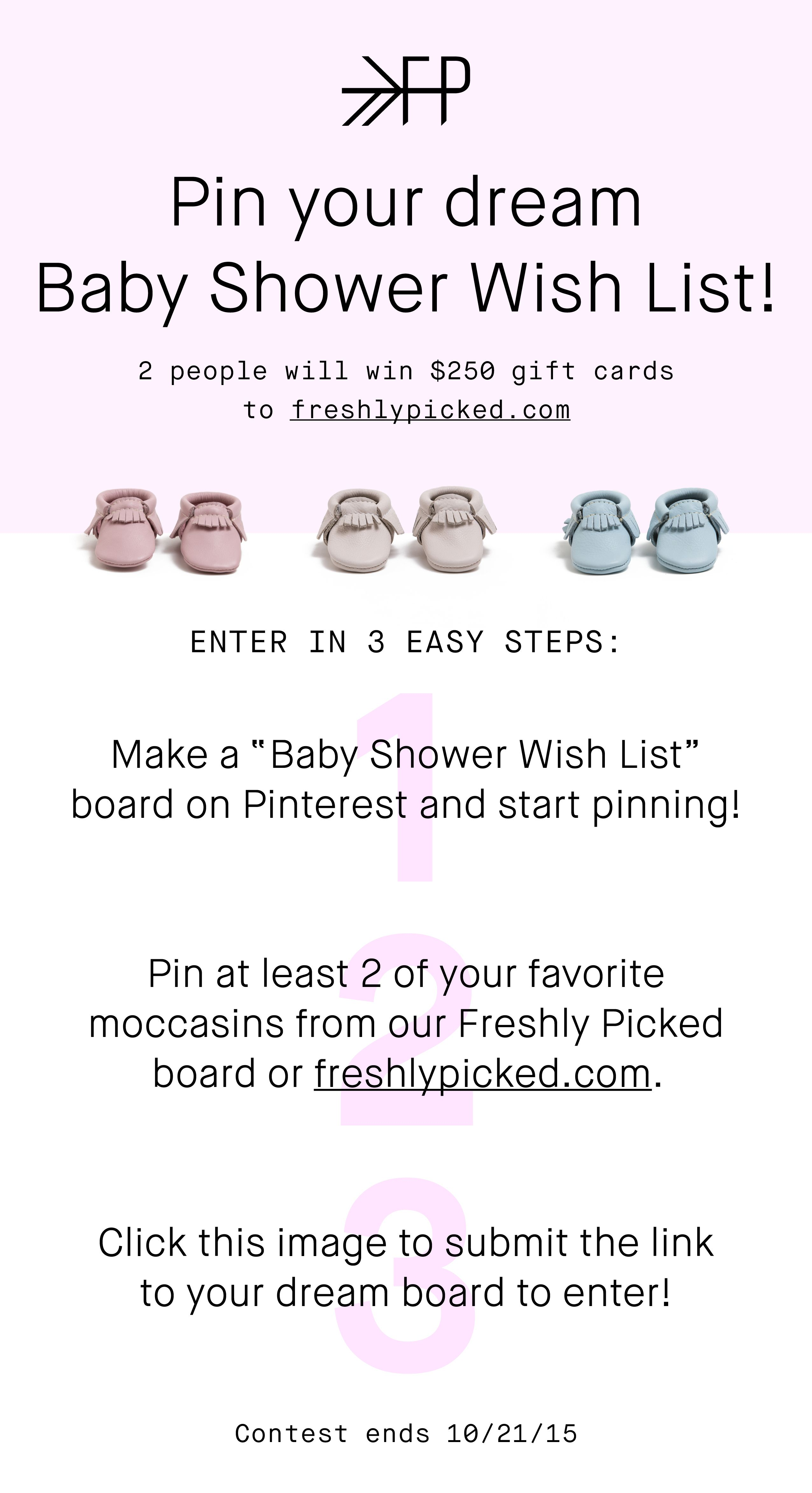 1000+ images about Baby Shower Wish List on Pinterest | Dream ...