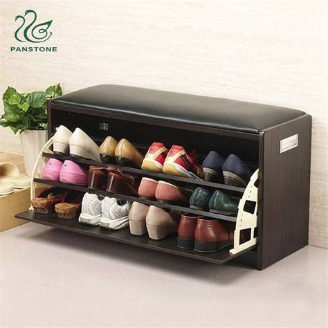 2015 High Quality Shoe Cabinet Shoes Racks Storage Large