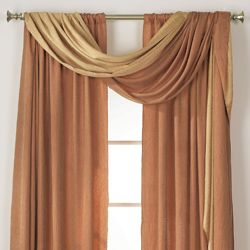 Window Scarf Valances For Easy Decorating For The Home Pinterest Window Scarf Scarf
