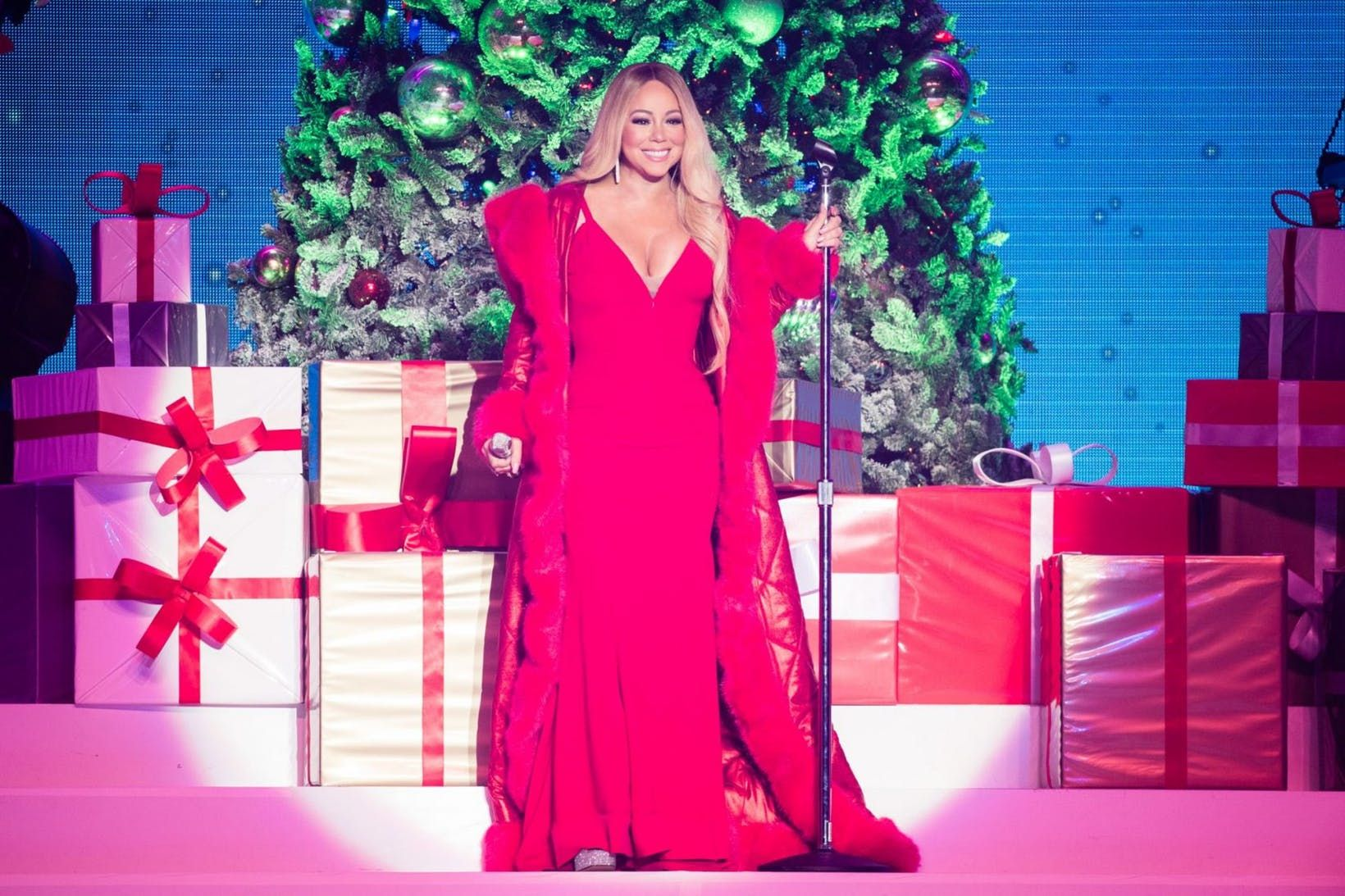 How much money Mariah Carey made on Spotify after that