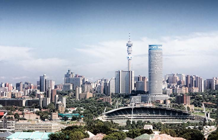 Johannesburg skyline south africa office wall sa pinterest johannesburg skyline south africa thecheapjerseys Images