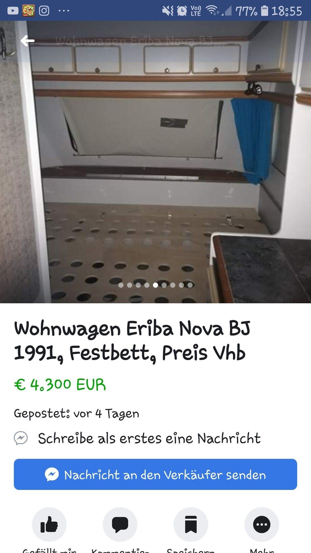 Pin Von Schmidig Patrizia Auf Camping Mit Bildern Wohnen