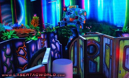 Bowling Laser Tag And Battle Droids Oh My Prlog