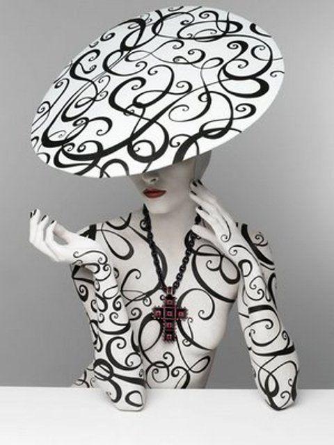 Serge Lutens  http://styleshoutout.com/?p=2724