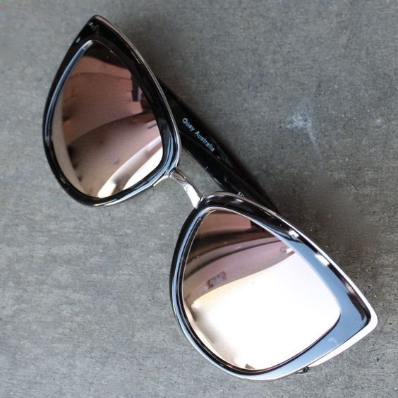 Quay My Girl Sunglasses (more colors) click to come online shopping!