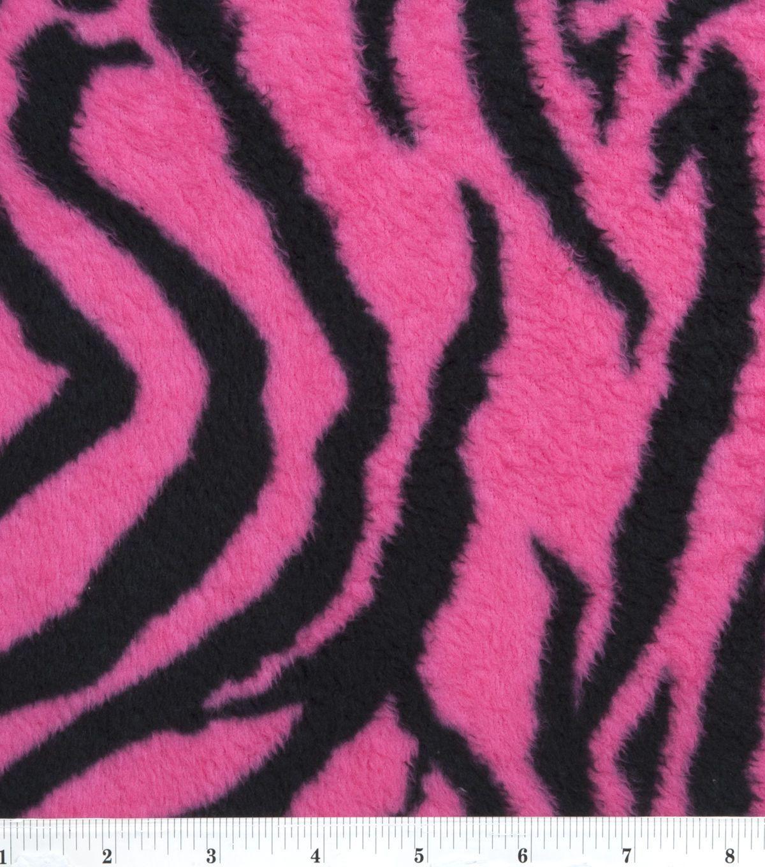 Ultra Fluffy Fleece Fabric