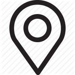 Linies Medium By Pixel Bazaar Travel Icon Location Pin Icon