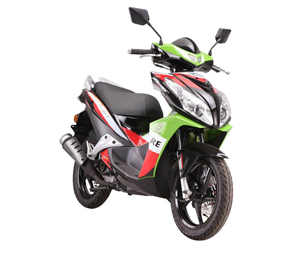Mobility Scooters Dubai Airforceone New Motorcycles For Sale In Sonic 150r Honda Racing Red Jakarta