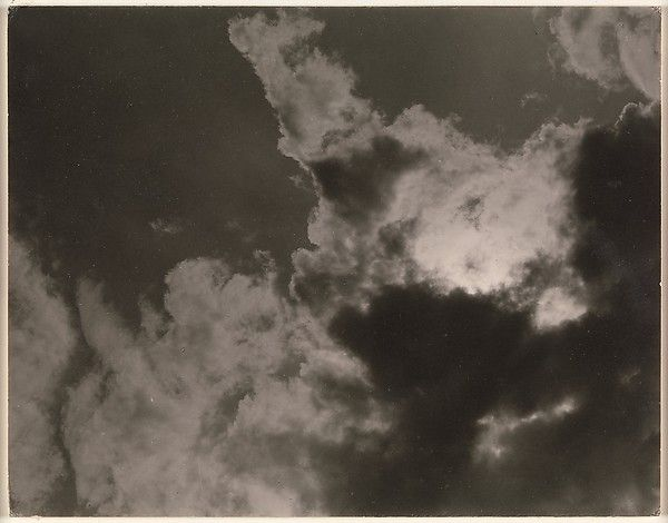 Equivalent Alfred Stieglitz (American, Hoboken, New Jersey 1864–1946 New York) Date: 1925 Medium: Gelatin silver print