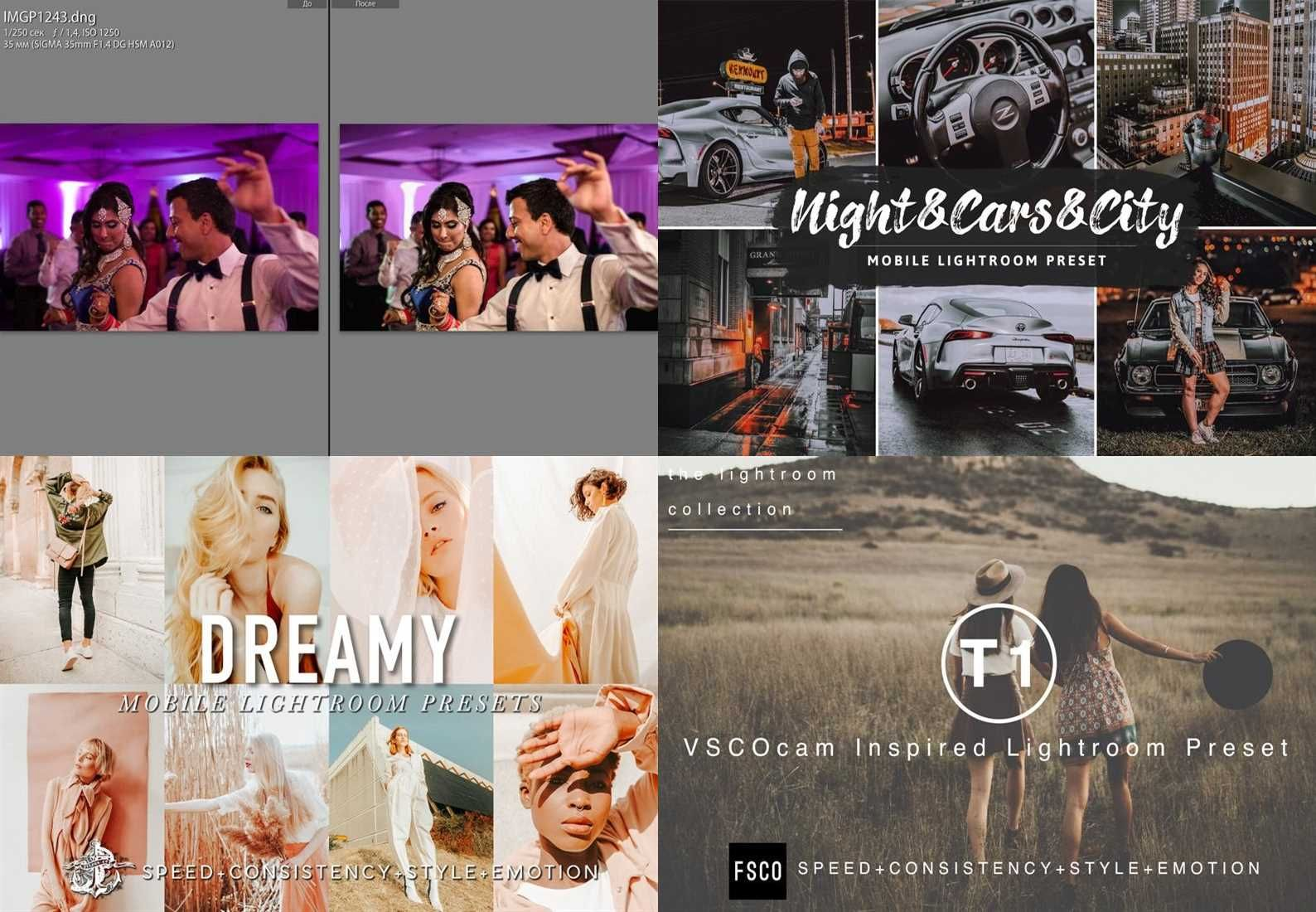 Download Preset Lightroom Android Xmp - Technology Now
