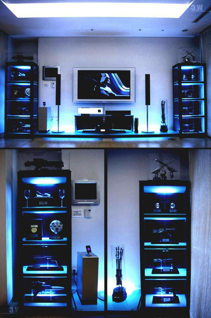 Awesome Photo Of Boys Apartment Decor Fantastic Cool Idea Male Decorating For College Guy Image Apartments Smalles