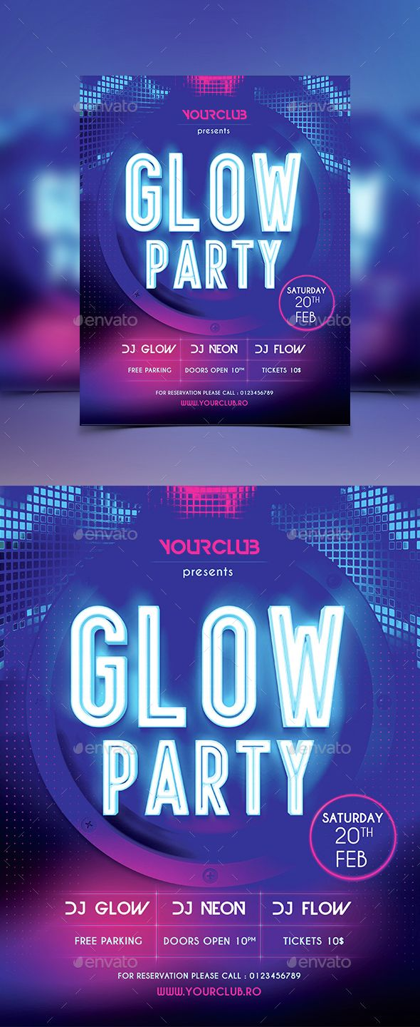 Pin By Best Graphic Design On Flyer Templates Pinterest Party Remote Control Circuit Board Promotiononline Shopping For Promotional Template And