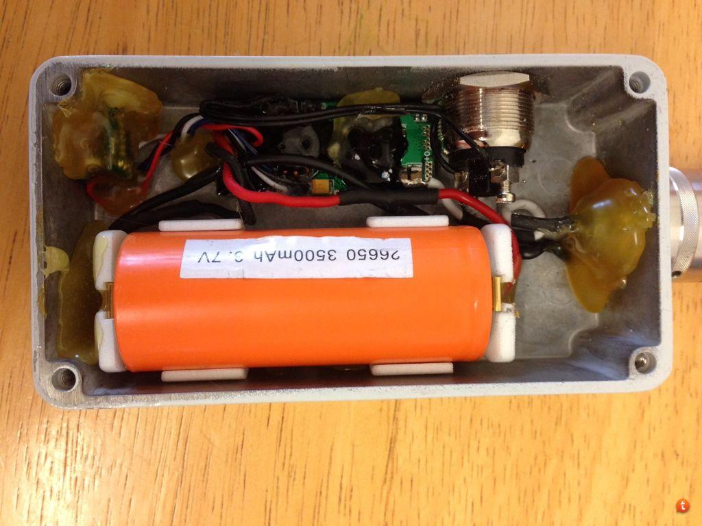 YIHI SX350 white 26650 box mod Vape Porn Pinterest