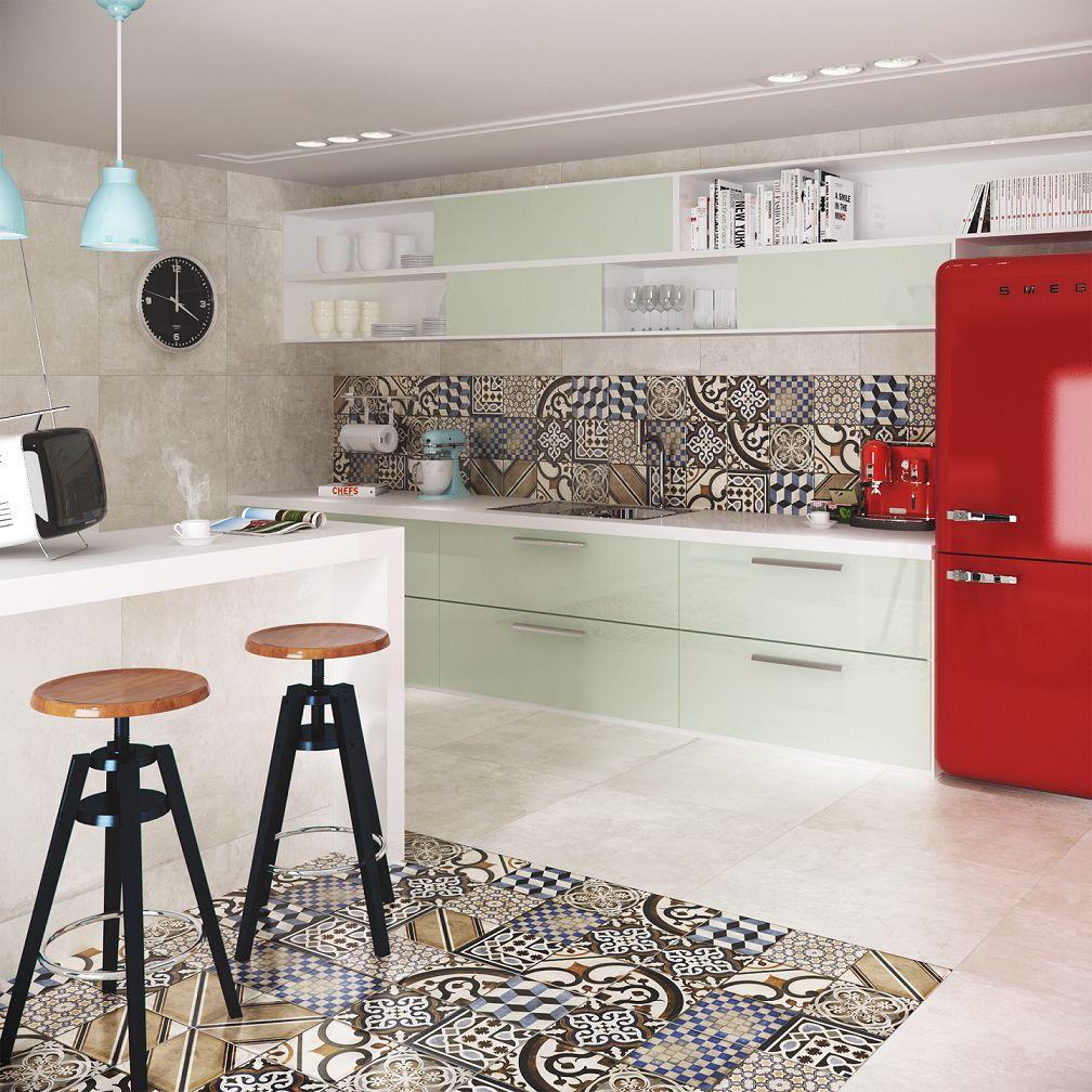 Porcelanato calcareo pinteres for Ver pisos decorados