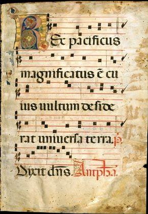 13th century art history notes