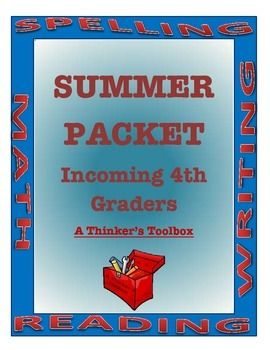 summer reading packet Summer reading for children sign up for summer reading: children's summer  reading sign up children's summer events at the library keep track of your.