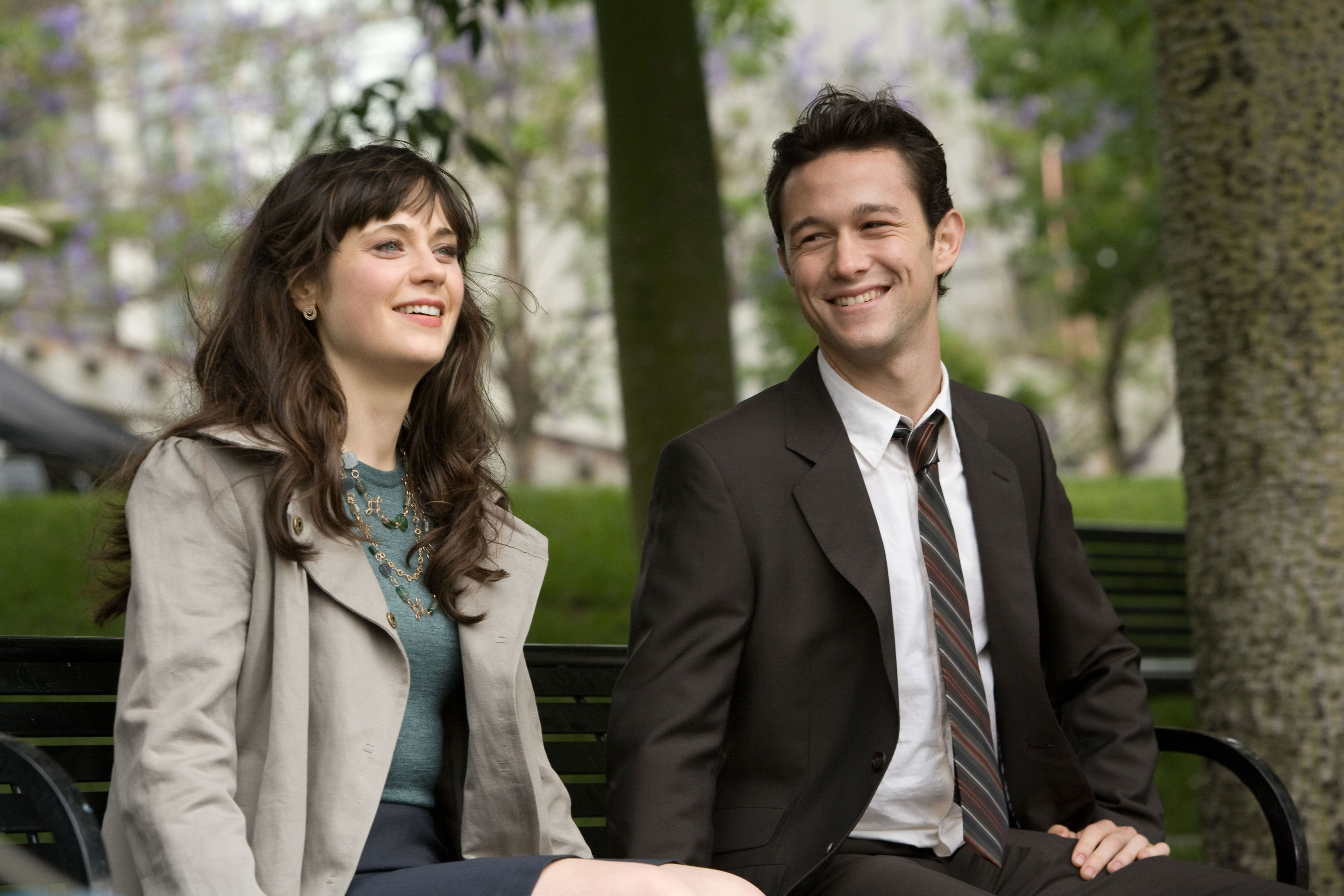 8 Movies That Prove Why You Should Never Get Back With Your Ex 500 Days Of Summer Best Romantic Comedies Zooey Deschanel