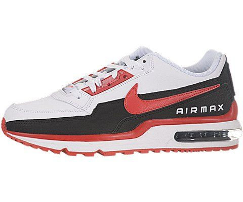 Nike Men's Air Max LTD Running Shoes « Shoe Adds for your