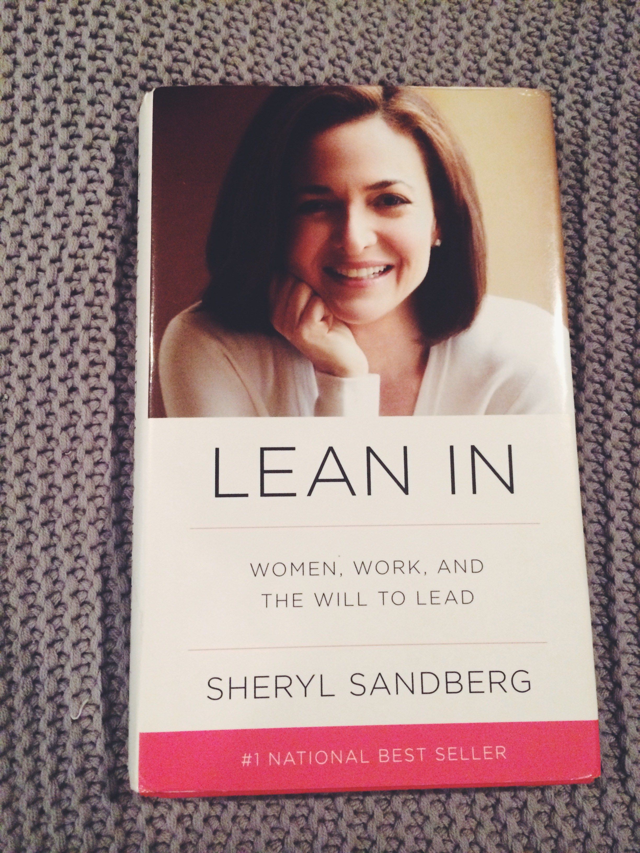 Lean In, Review for Latinas